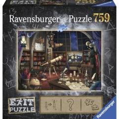 EXIT Puzzle_Die Sternwarte_Produktbild
