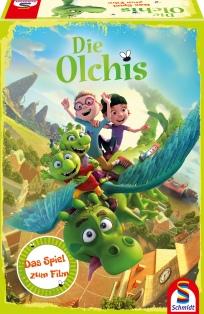 Die Olchis - Das Spiel zum Film (c)Schmidt Spiele (1)